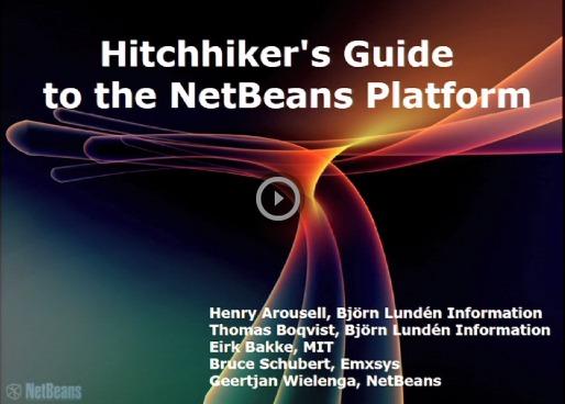presentation hitchhiker u2019s guide to the netbeans platform voxxed oracle application framework developer's guide release 12.1.3 pdf oracle application framework developer's guide release 12.2.5