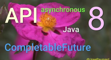 Asynchronous Programming in Java 8: How to Use CompletableFuture