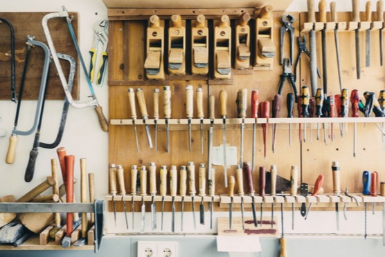 The Toolbox of the Angular 2 Developer