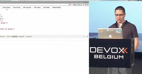 Modern JavaScript Debugging