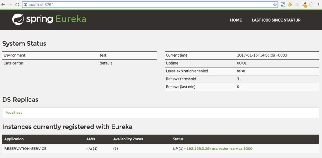 eureka at work