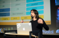 Microservices and JavaEE: Antonio Goncalves at CERN
