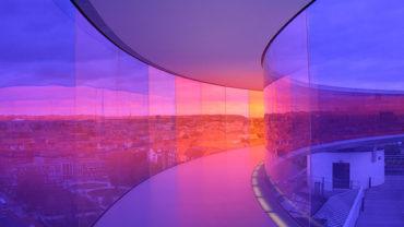 architecture curve