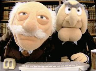 muppetspairprogramming