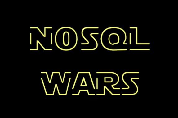 NoSQL Wars