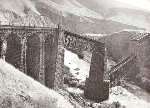 railway sabotage