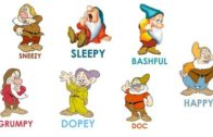 Android and the Seven Dwarfs