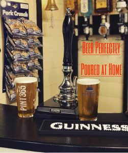 Pint365 Home Hand Pump