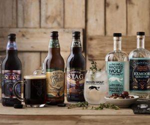 Exmoor Ale October