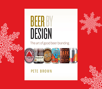 Beer by design xmas