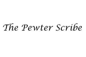 The Pewter Scribe