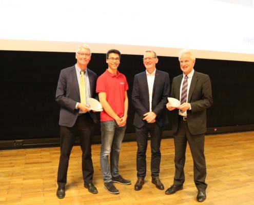 Professoren, FSVV, Florian