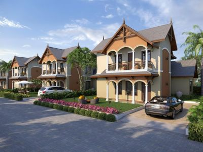 Properties In Gambia