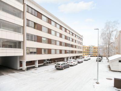 Kiinteistönvälitys Rovaniemi