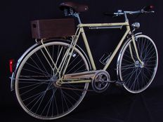 Recyclette Re-Tourner Refurbished stads/tour fiets