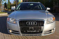 Audi A4 1,6 BENSIN,1 EIER SIDEN ,OK 2006,    2.800€