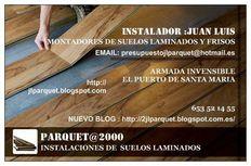 colocacion de suelos de maderas laminados y tarimas