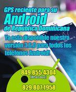 GPS reciente para su Android de RD