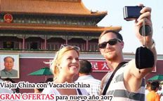 Viajes China 2017 con Vacacionchina