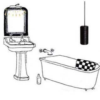 Up to 70% off bathroom light pulls in our sale, discontinued and end of line items at bargain prices
