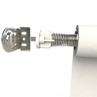 domicet softroller spring roller blind systems