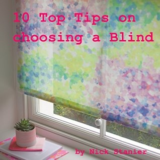 Top 10 Tips on Choosing a Roller Blind