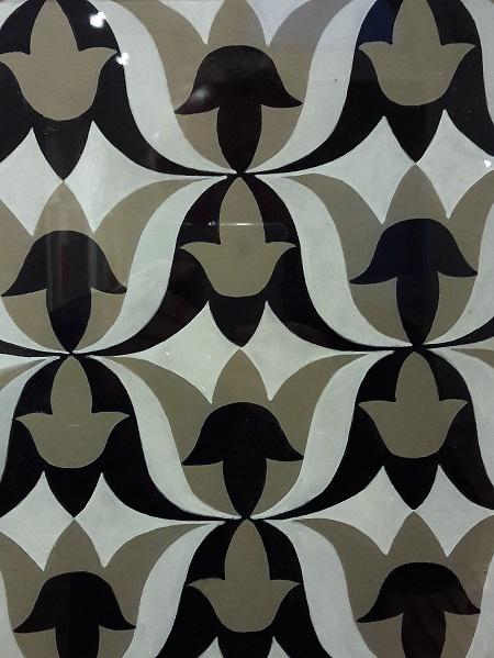 70's fabric design 1