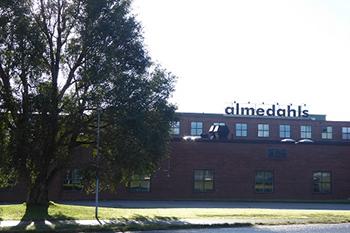 almedahls factory