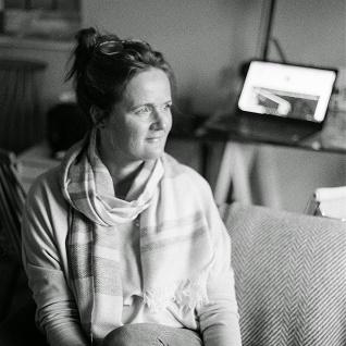 Melanie darwin NHT designer