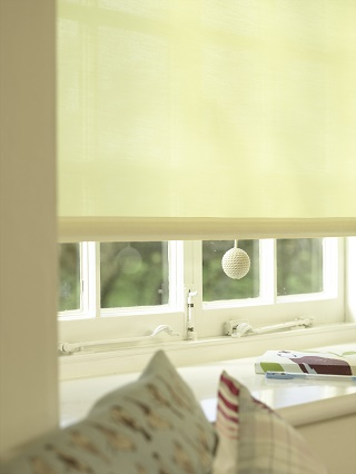 swedish plain roller blind fabric3