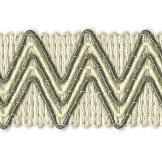 pebble zigzag modern interior haberdashery trim