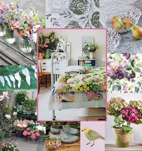 new house mood board garden 1