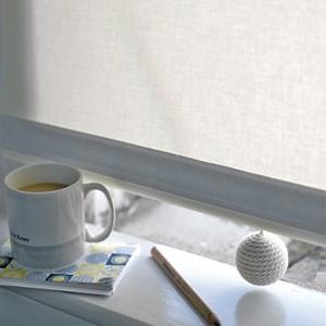 carpet boule blind pull -  wax