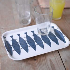 herring small tray