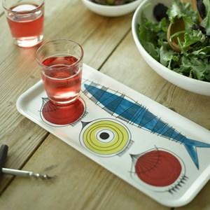 picknick drinks tray