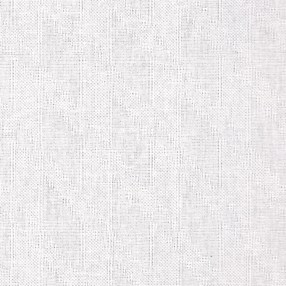 aztec white cotton/linen traditional roller blind fabric