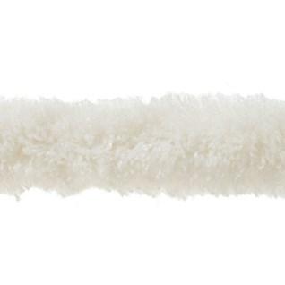 caterpillar braid - cloud