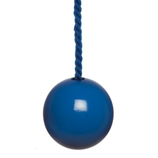 bobbi blind pull - signal blue