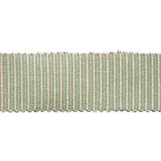 pastille braid - pistachio ice