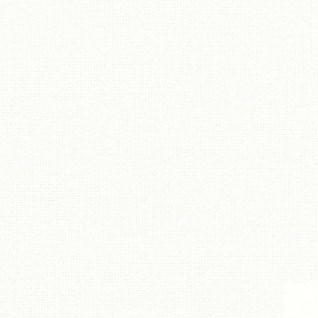 textured plain roller blind window fabric canvas in bright cream