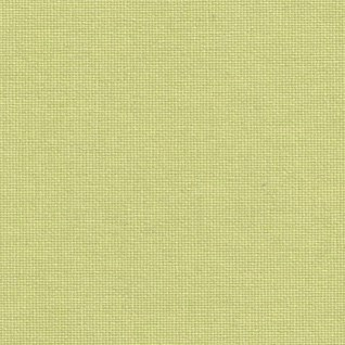 textured plain roller blind window fabric canvas in celery green
