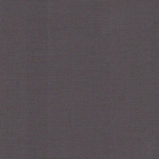 chocolate brown mono blackout bedroom window roller blind fabric