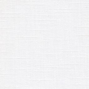 ciro sheer 3m wide roller blind fabric in snow white