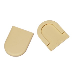 cream bracket cover 531 25 102