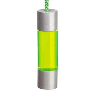 fuse blind pull - lazer lime