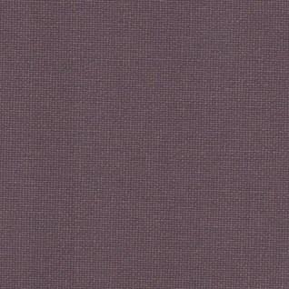 textured plain roller blind window fabric canvas in dark brown