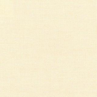textured plain roller blind window fabric canvas in dark cream