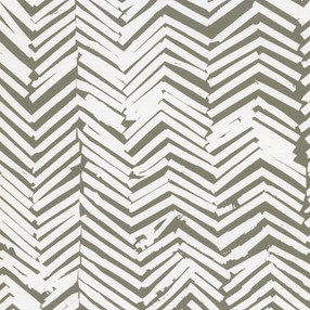 elvira herringbone contemporary grey roller blind fabric