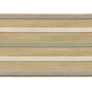 fletcher stripe trim - hazel