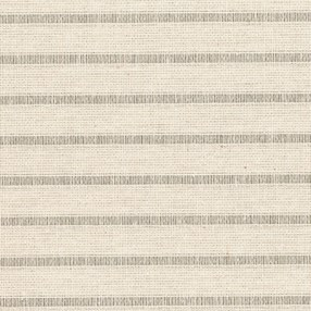 natural grand colonial woven striped window roller blind fabric